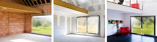 La rénovation immobilière