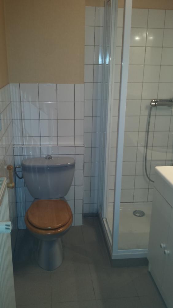 Rénovation salle de bain - après travaux