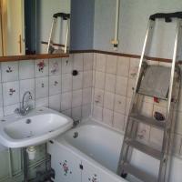 Transformation d'une salle de bain