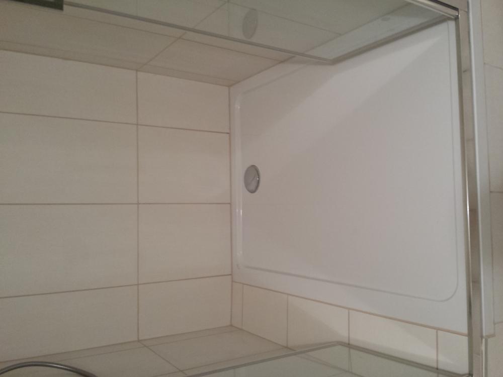 Réaménagement d'une salle d'eau d'appoint - après travaux