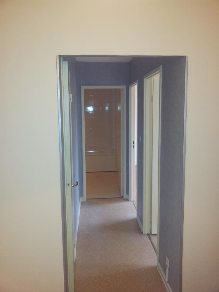 Rénovationd'un appartement - après travaux
