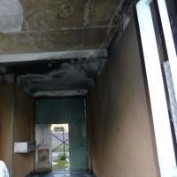 Rénovation suite à incendie