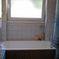 Transformation de salle de bain